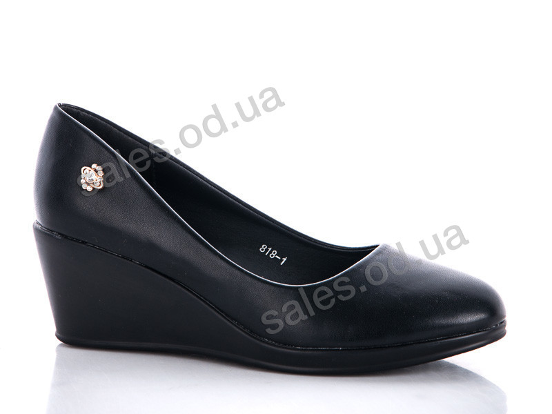 Princess 818-1 black