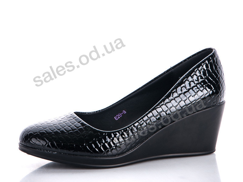 Princess 818-3 black