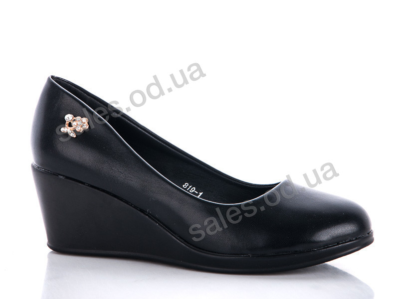Princess 819-1 black