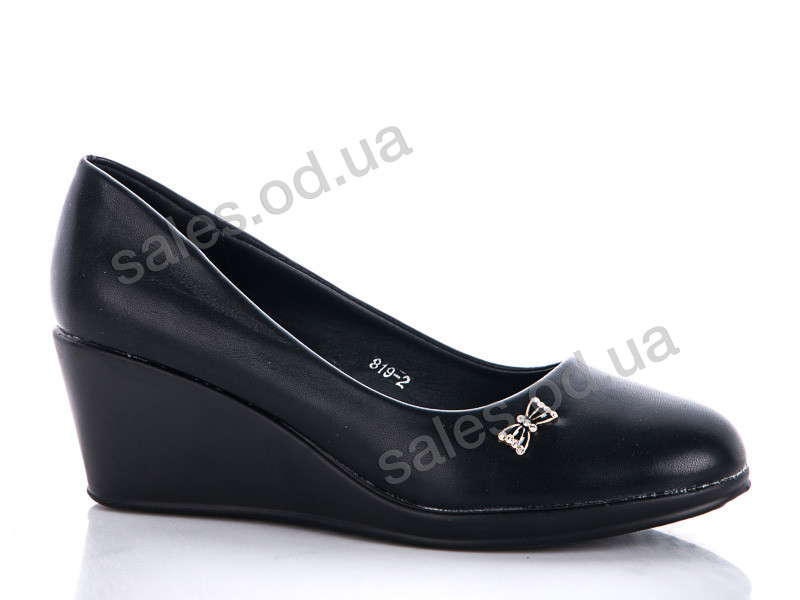 Princess 819-2 black