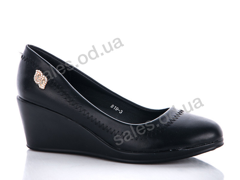Princess 819-3 black