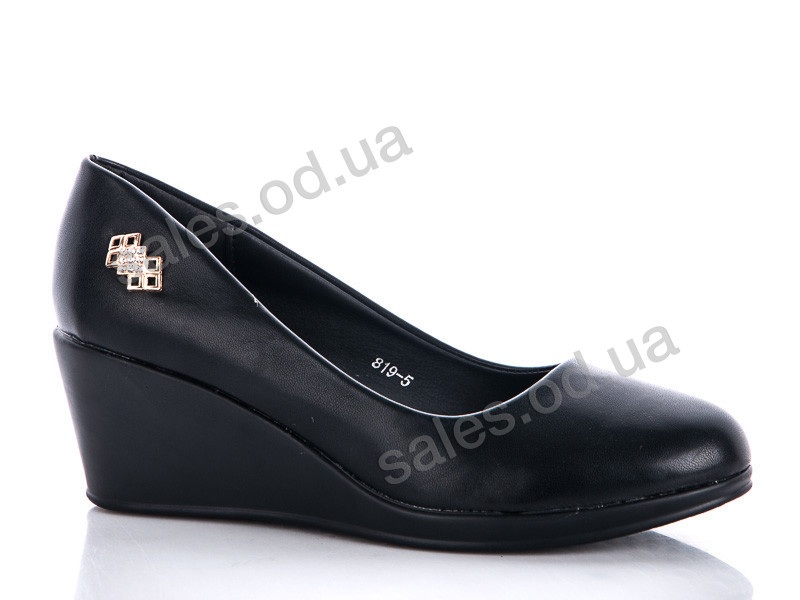Princess 819-5 black