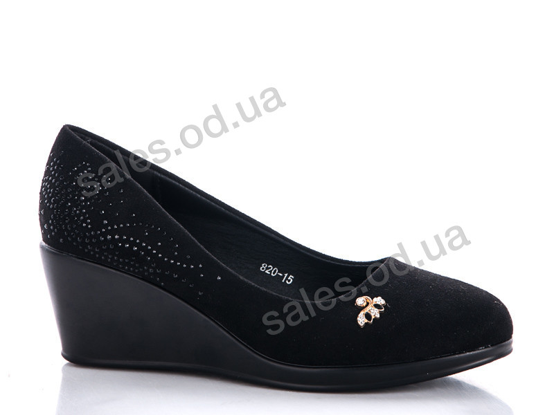 Princess 820-15 black