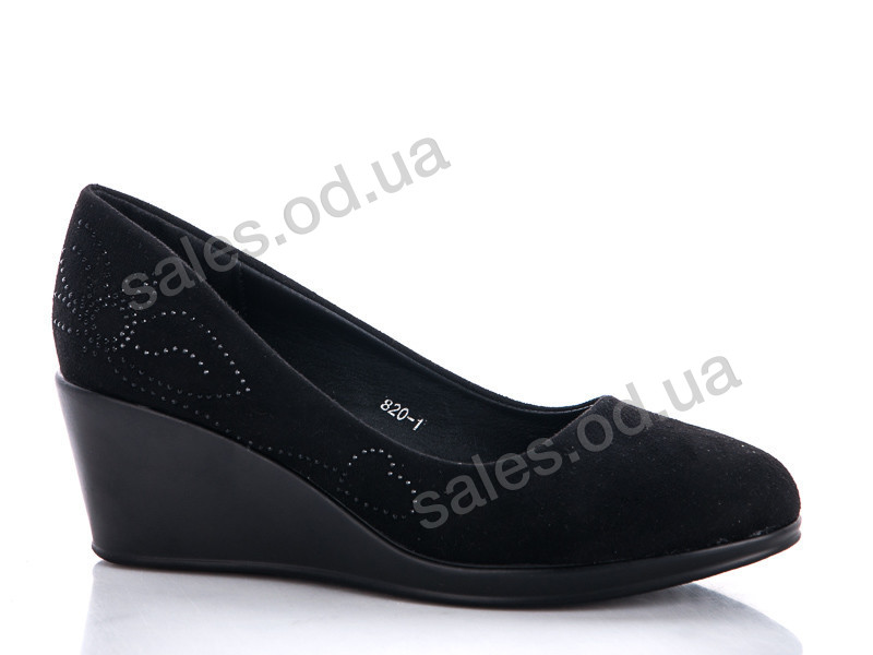 Princess 820-1 black