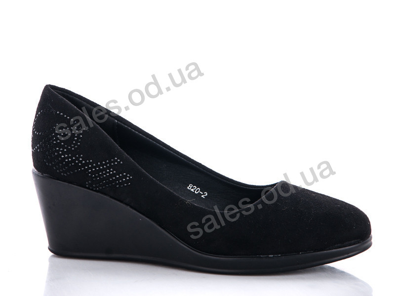 Princess 820-2 black