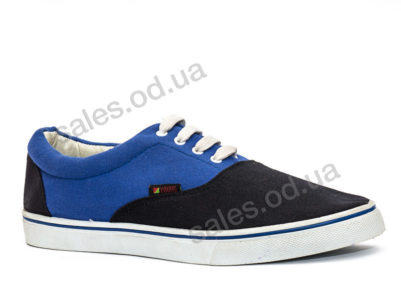 Youngzone 2797A black-blue