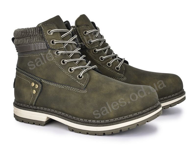 Violeta 20-629 army green