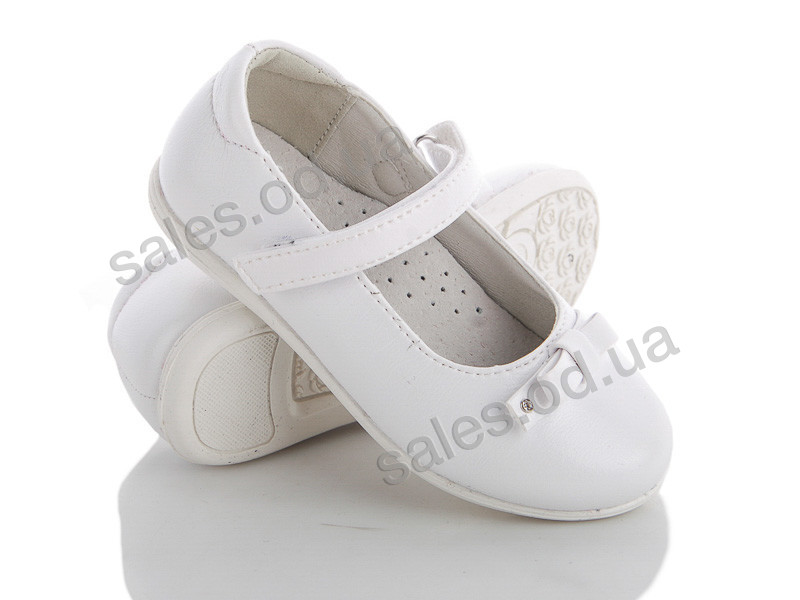 Style-baby-Clibee N16-1 white
