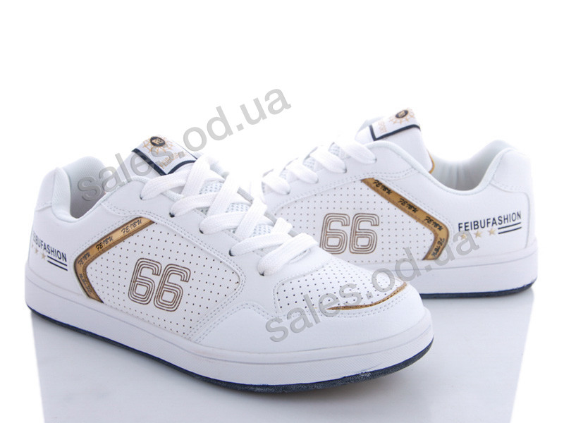New shoes FBA6105-3
